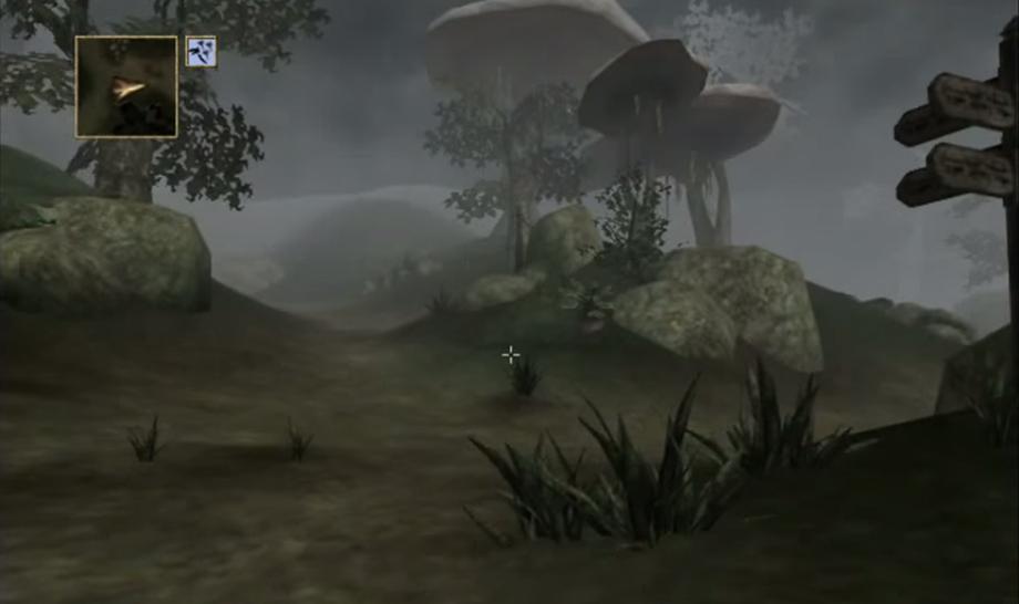 ES - Morrowind