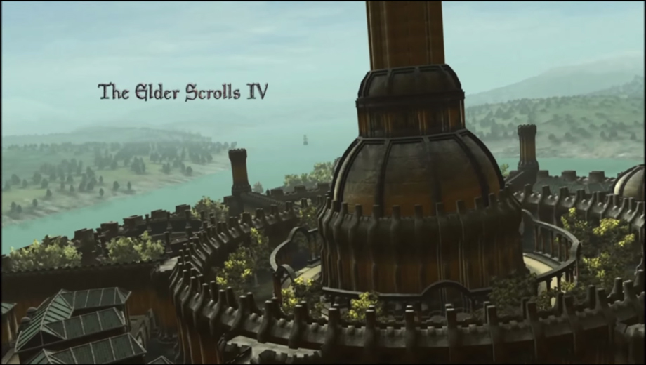 ES - Oblivion I