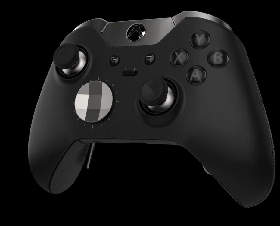 Xbox Elite_1
