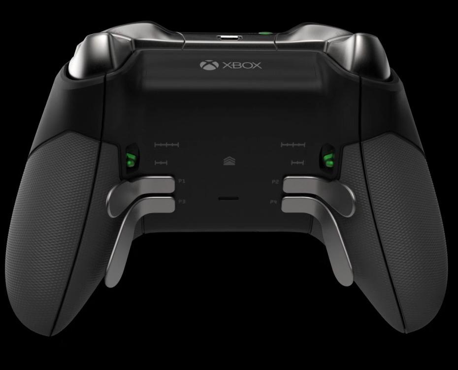 Xbox Elite_2