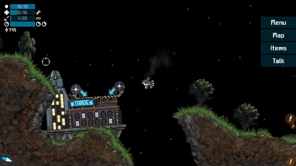planet trade screen