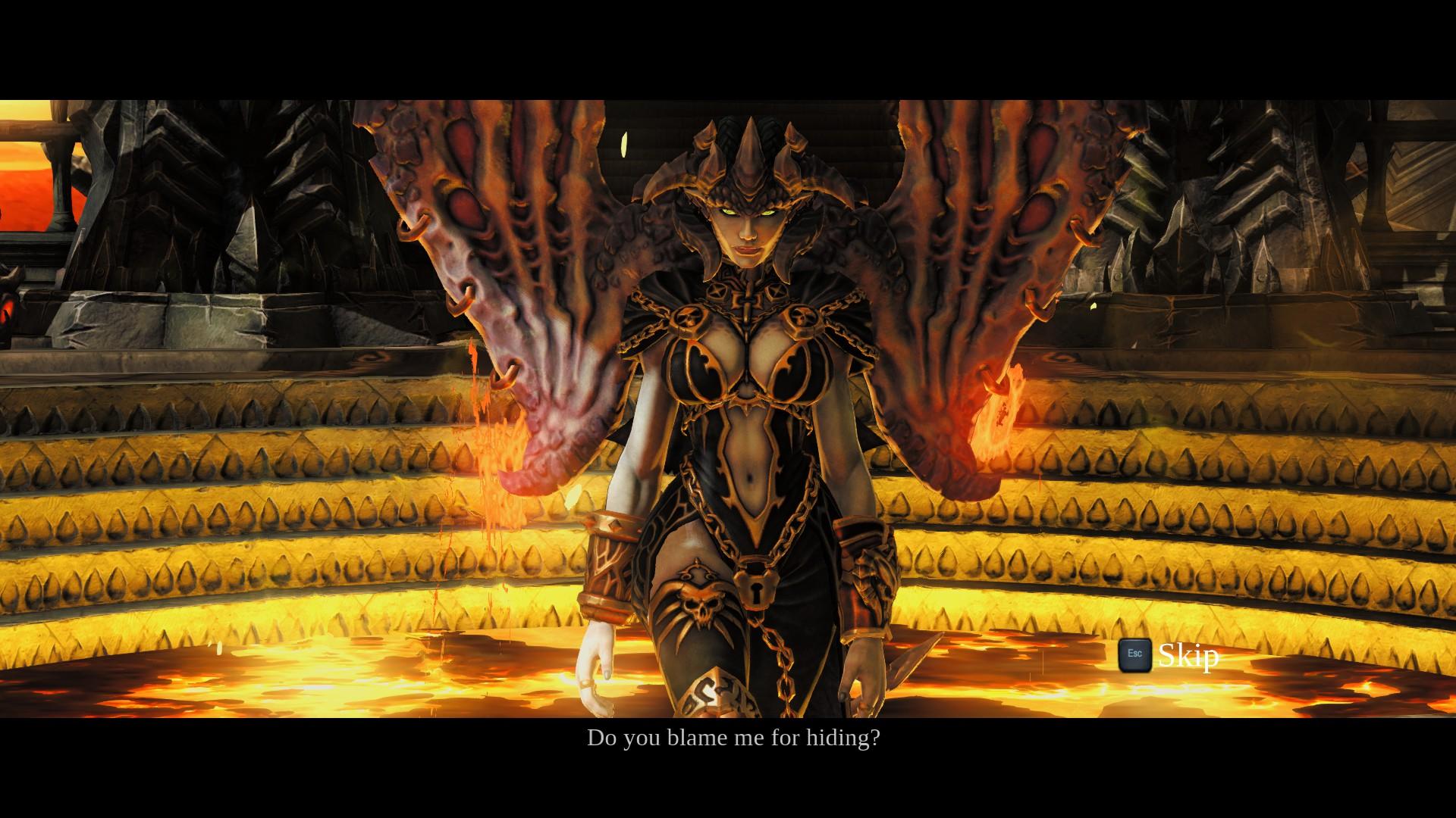 I Played Darksiders 2: Deathinitive Edition… – Twinstiq
