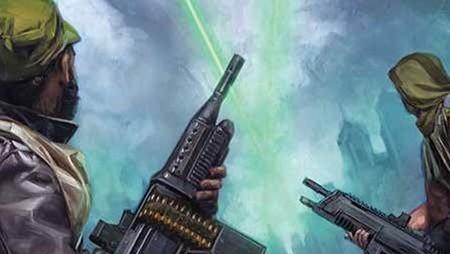 XCOM 2 Cover