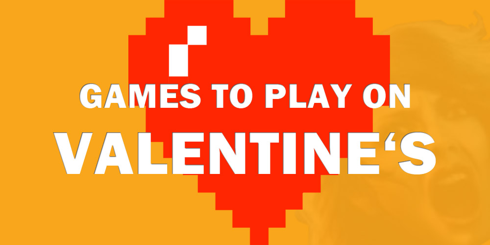 Games to play on Valentine's