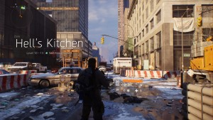 THE DIVISION Hell's Kitchen