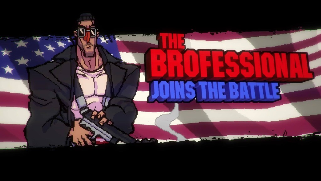 The Brofessional