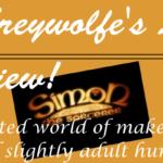 Simon the Sorcerer Review:  When Greywolfe Met Pixels
