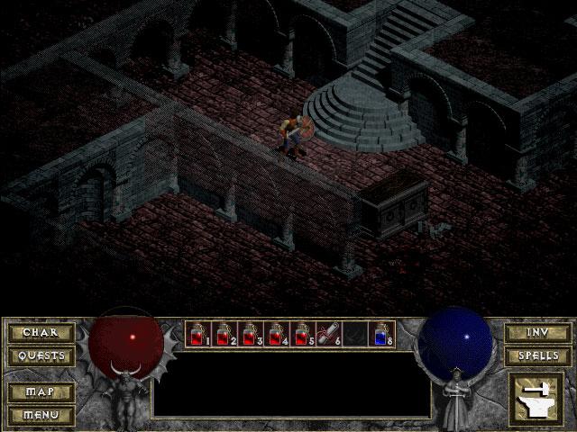 DiabloCathedral