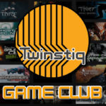 Twinstiq Gameclub Plays:  Beneath A Steel Sky