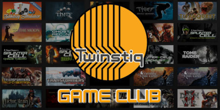Twinstiq Gameclub Plays:  The Dig