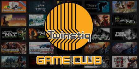 Twinstiq Game Club Plays: Hammerfight
