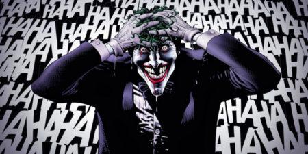 Non-Stiq: The Killing Joke (Animated) Review