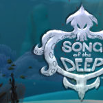 Song of the Deep: Family Bonding – A Review From Scroo
