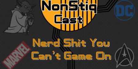 NonStiq Cast