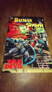 war-devil