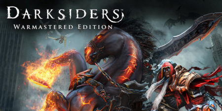 Darksiders Warmastered Edition: Coming [Not Quite as] Soon – Update