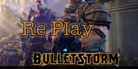 I Re-played Bulletstorm from 2011: A Review From Scroo