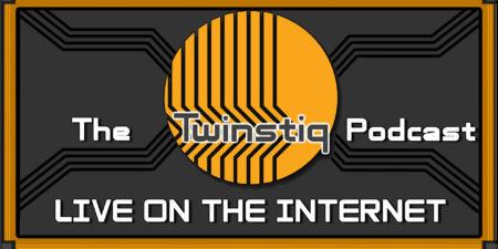 The Twinstiq Podcast Episode 45: Hello Games – Goodbye Games