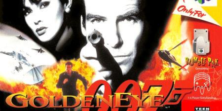 Game Changers: GoldenEye 007