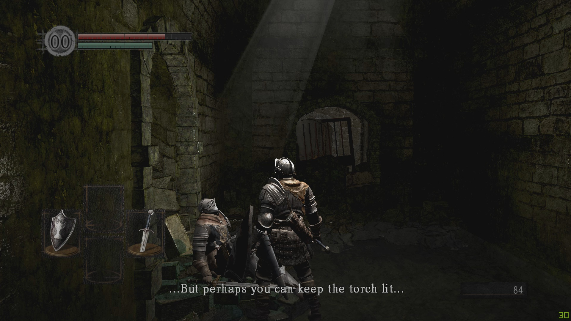 Dark Souls Lighting