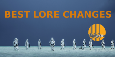 Important Ways Rogue One Changes Star Wars Lore