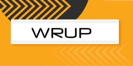 WRUP:  One Thousand And One Posts Edition