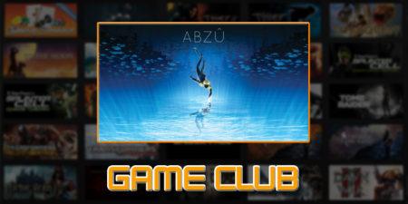 Twinstiq Game Club Plays: Abzu