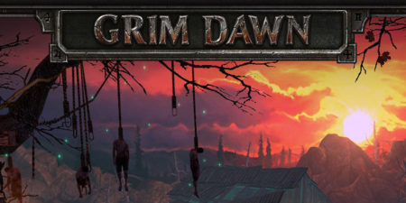 Grim Dawn: A Review From Scroo