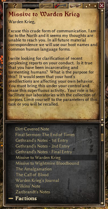 Grim Dawn: A Review From Scroo – Twinstiq