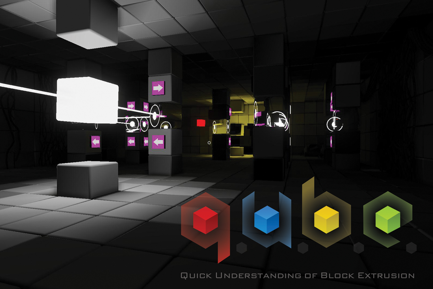 QUBE_Poster1