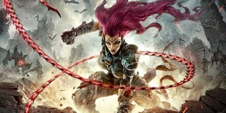 Darksiders 3 Is Coming – Updated