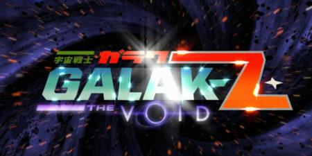 Game Club Plays: Galak-Z