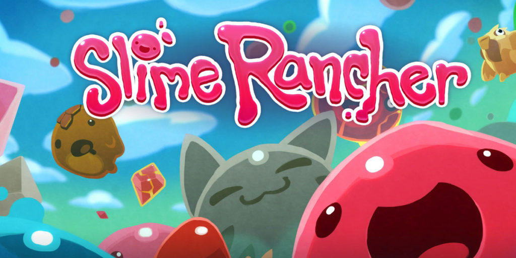 Slime Rancher – Ranching Slimes all The Times – Twinstiq