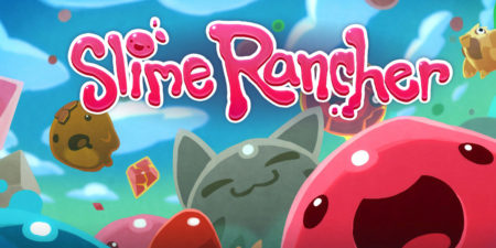 Slime Rancher – Ranching Slimes all The Times
