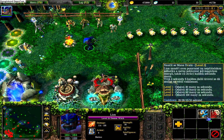 Warcraft 3 (2002)