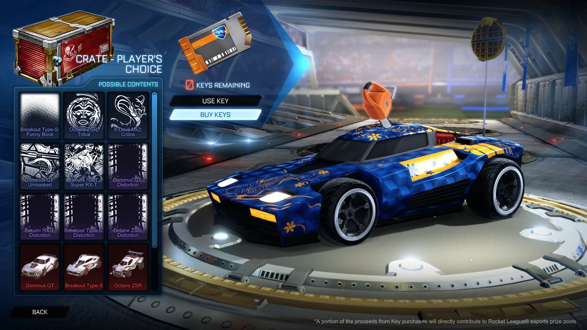 I've Been Playing Rocket League Again – A Retrospective
