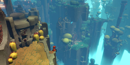 Hob – Platforming Goodness – A Review From Scroo