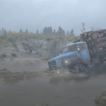 Spintires: MudRunner – Slow Paced Honest Fun – A Review From Scroo