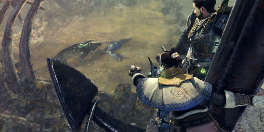 Monster Hunter World On PC – A Review From Scroo – Twinstiq